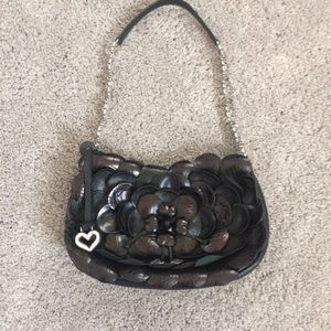 BRIGHTON ROSALIE SMALL SHOULDER PURSE